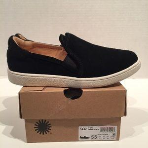 Ugg Cas Fashion Slip On Loafers